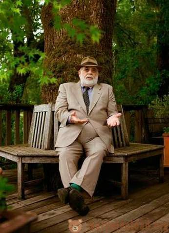 Regler Life of Francis Ford Coppola